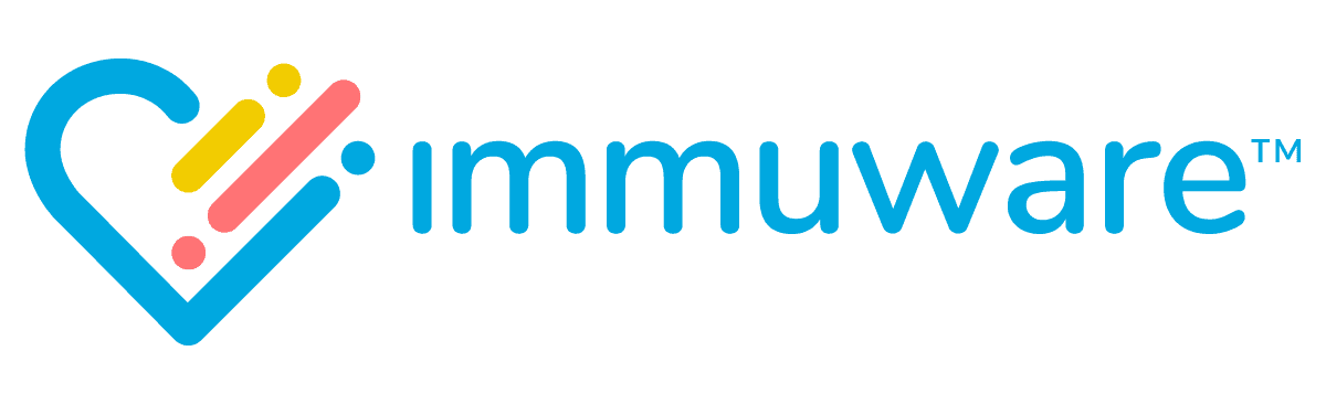 Immuware logo