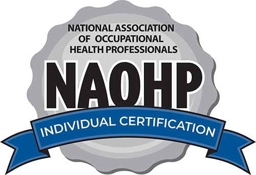 Individual Certification
