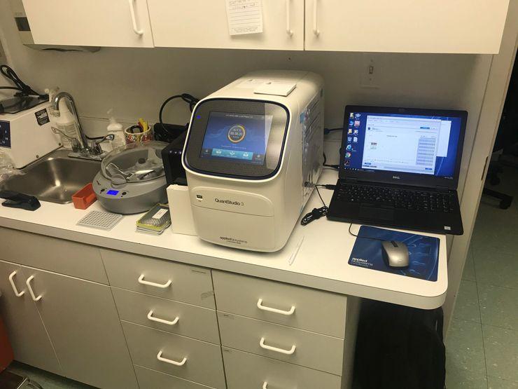 PCR Testing in the Ambulatory Setting